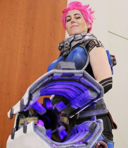 Some Of The Best Cosplay of Fan Expo 2017 7