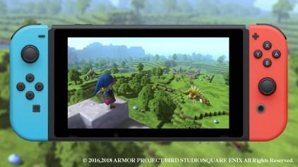 Nintendo Direct Mini 1.11.2018 Rundown 13