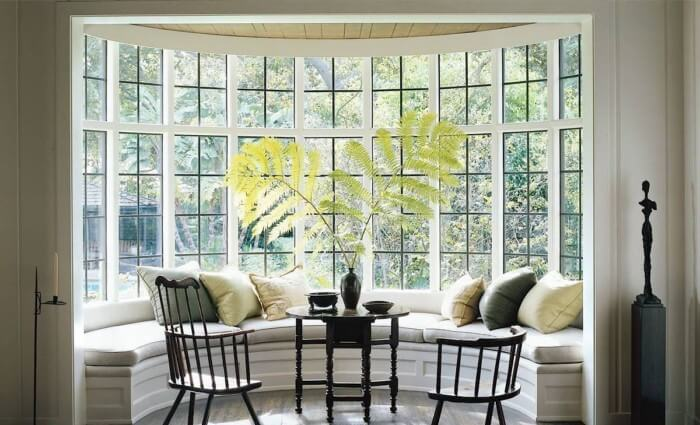 Types of Bay Windows