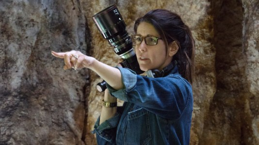 Image result for director patty jenkins