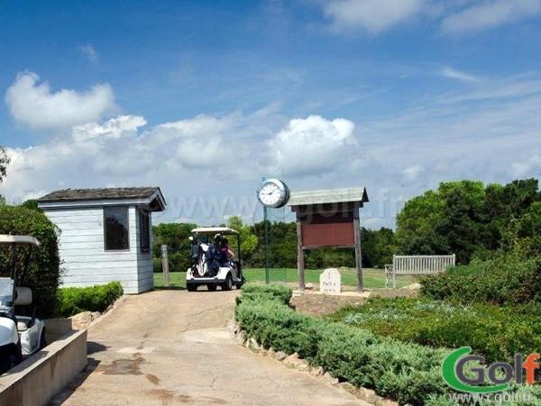 Golf Htel Domaine De La Brie