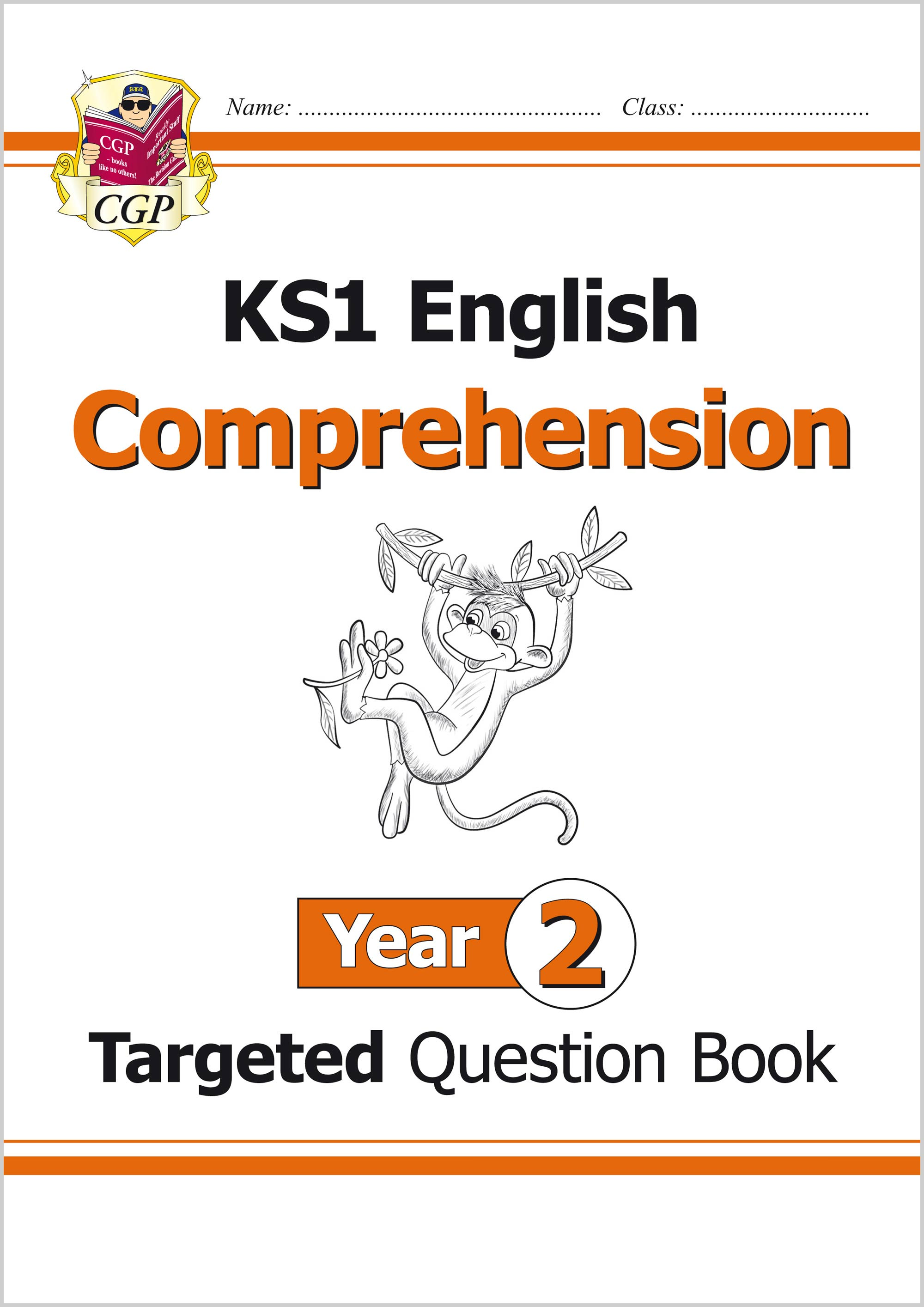Ks1 English Targeted Question Book Grammar Punctuation