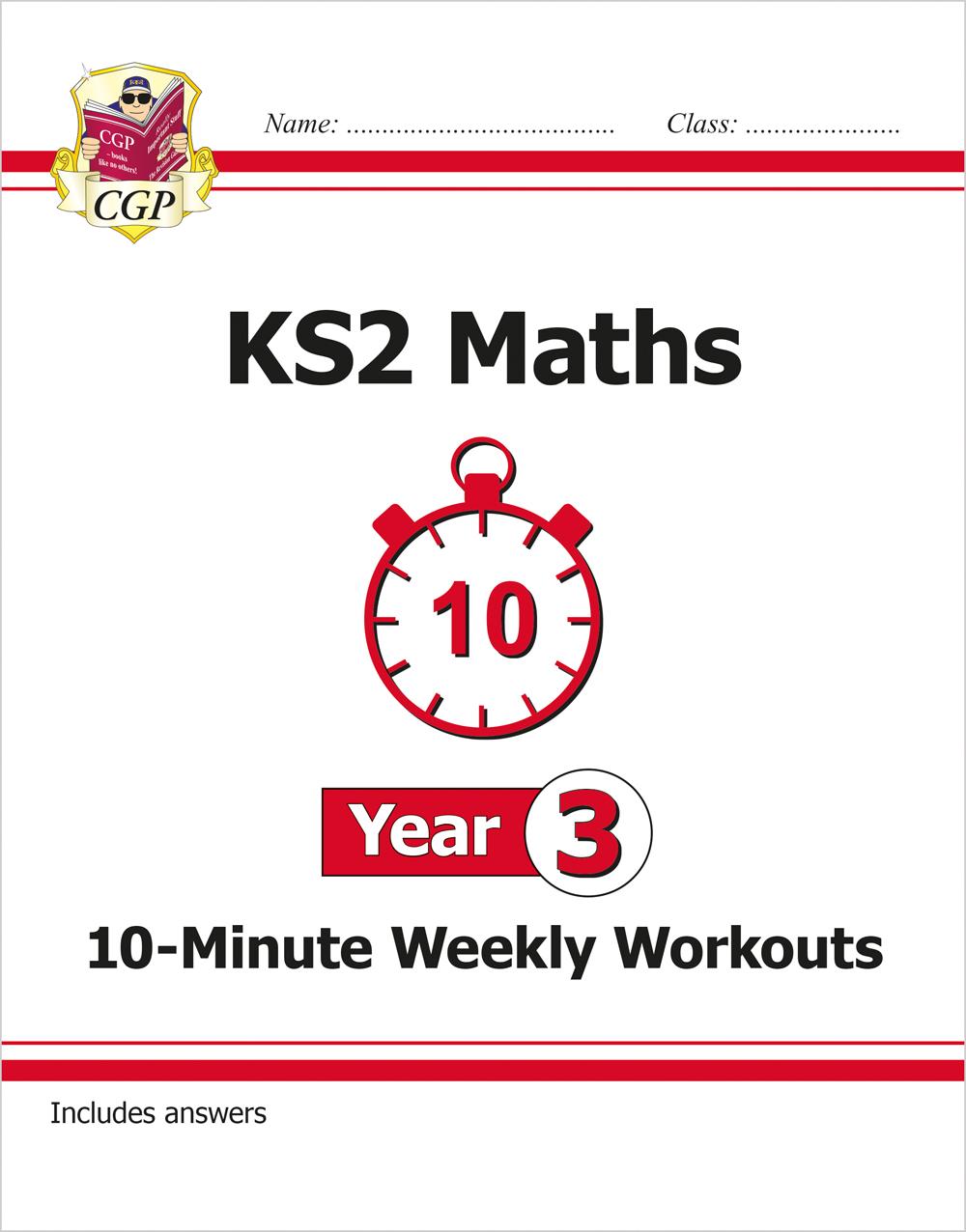 Ks2 Assessment Maths