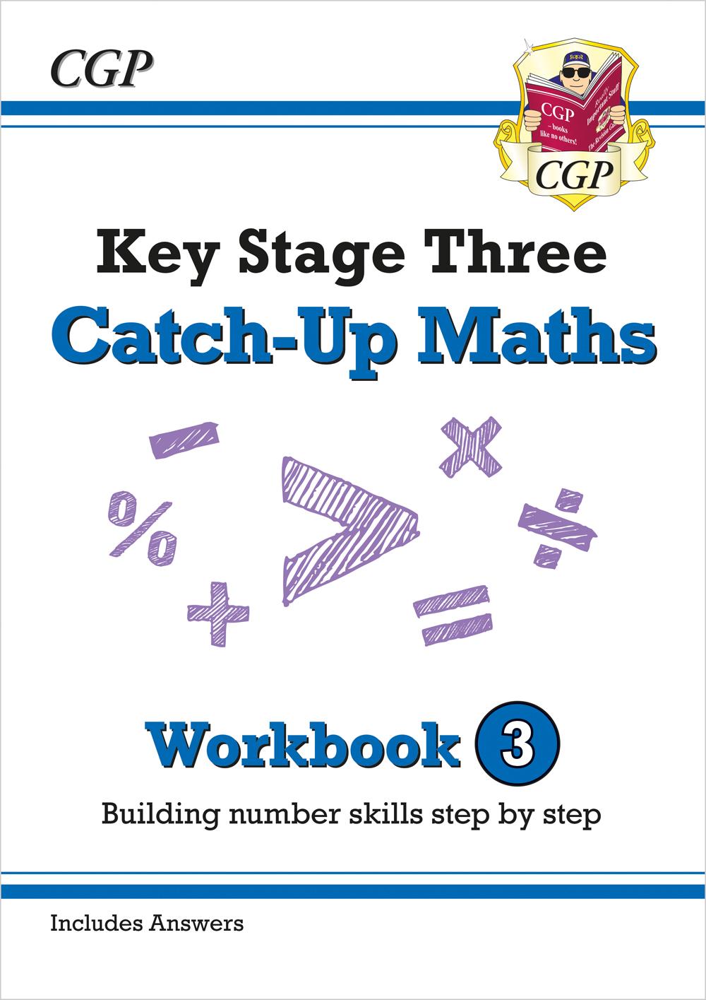Ks3 Catch Up Maths