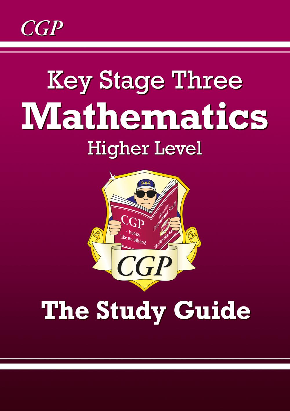 Ks3 Maths Study Guide