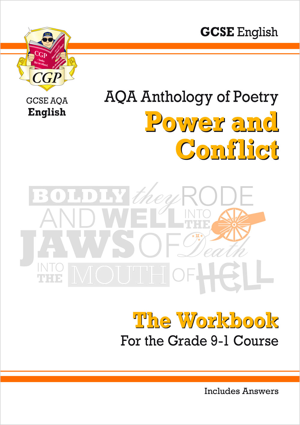 Conflict Poems Conflict Poetry Worksheets 01 06