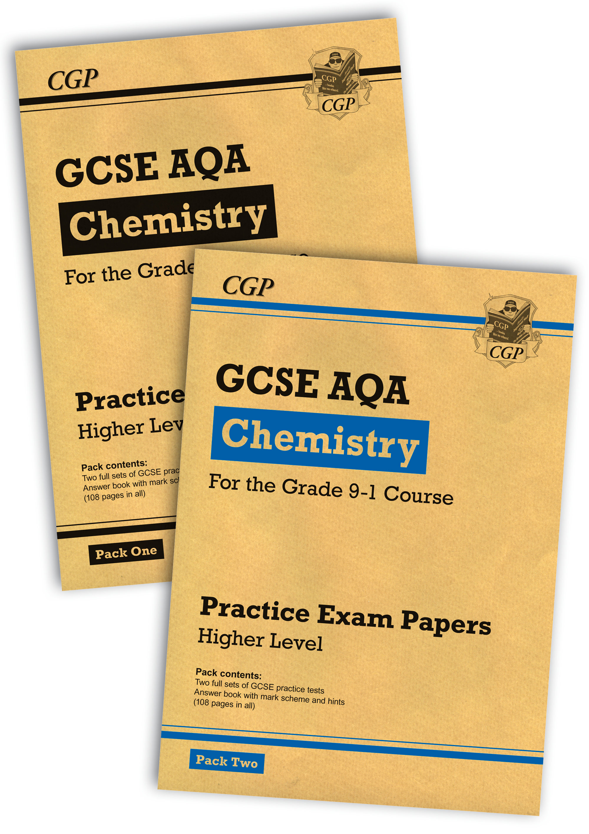 New Gcse Chemistry Aqa Answers For Exam Practice
