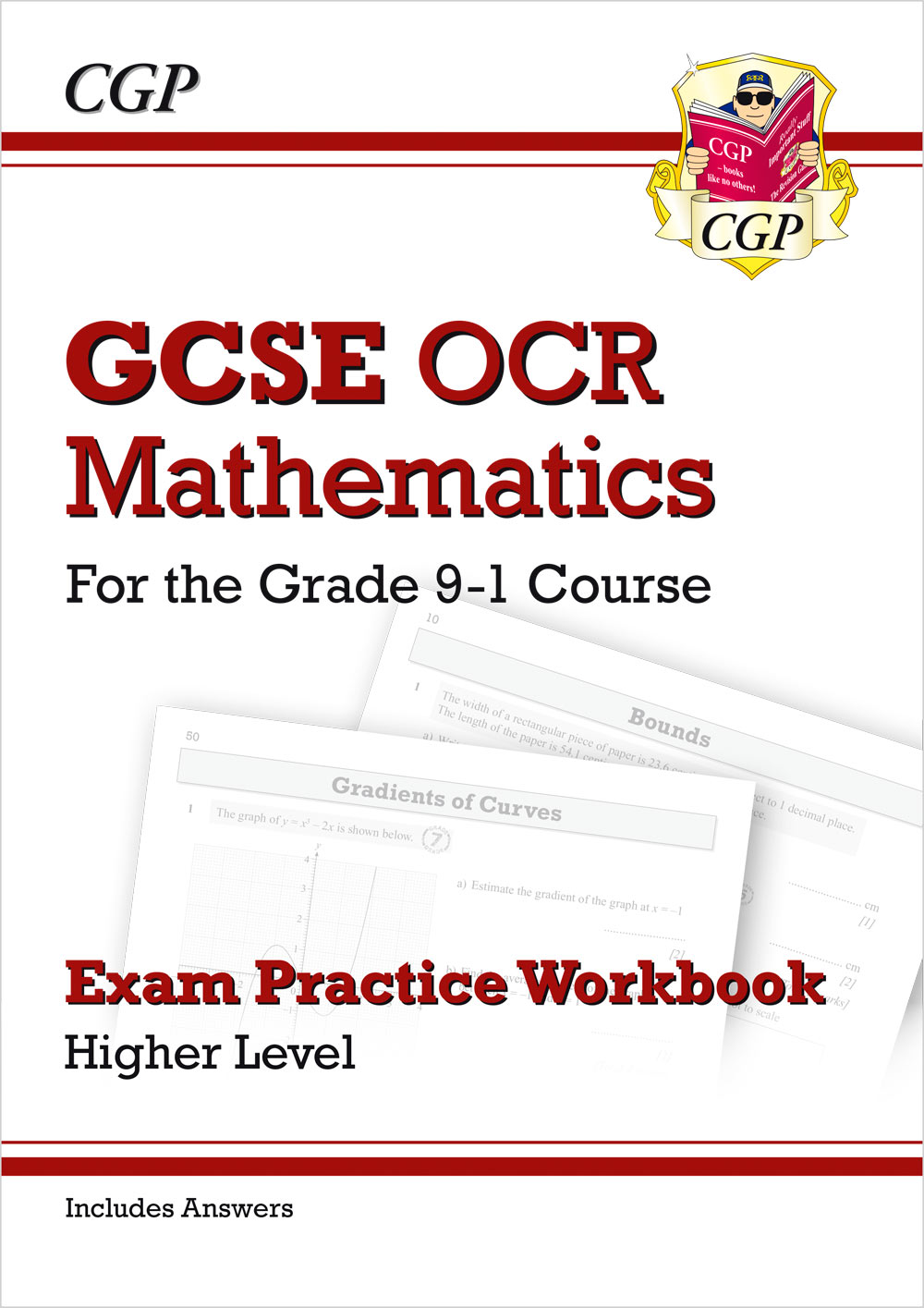 New Gcse Combined Science Ocr Gateway Answers For Exam Practice Workbook