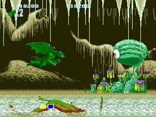 Developer:Sega Publisher:Sega Genre:Action Released:08/14/1989 Rating: 3.0