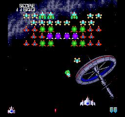 Developer: Namco Publisher: NEC Genre: Shooter Released: 1989 Rating: 5.0