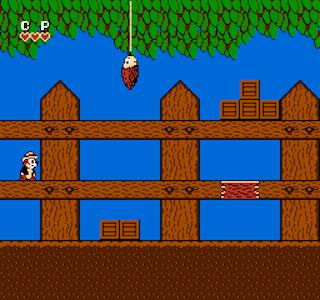 Developer: Capcom Publisher: Nintendo Genre: Platform Released: June 1990 Rating: 3.5