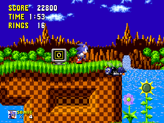 Developer: Sega AM-8 (Sonic Team) Publisher: Sega Genre: Platform Released: 06/23/1991 Rating: 5.0