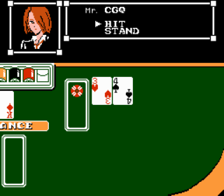 Developer: HAL Publisher: HAL Genre: Casino Released: 03/1990 Rating: 3.0