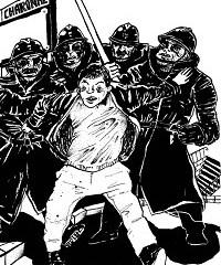8 février : 52ème commémoration du massacre de Charonne