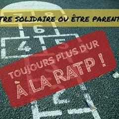 La parentalité à la RATP
