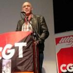 José Manuel Muñoz Póliz vuelve a ser elegido Secretario General de CGT con el apoyo de los 2/3 de la afiliación