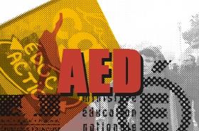 Les Assistants d'Éducation – AED