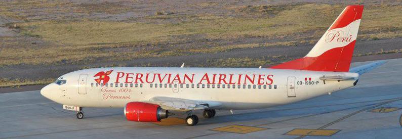 Resultado de imagen para Peruvian Airlines Boeing 737 air crash