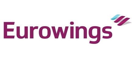 Logotipo de Eurowings
