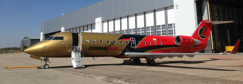 Resultado de imagen para Zoom Air airlines india