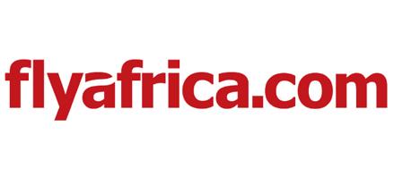Logo of flyafrica.com