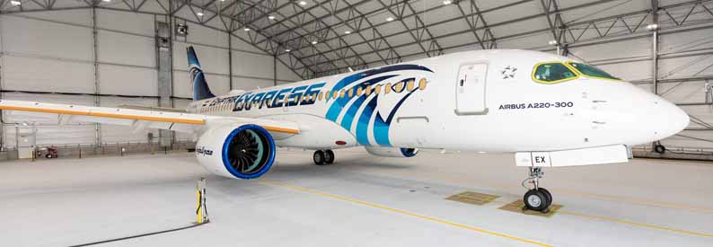 Egyptair Suspends Flights To Iraqi Capital For 3 Days