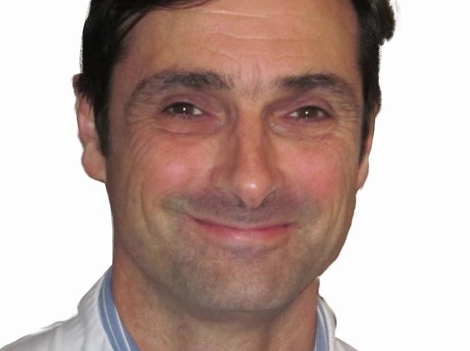 Dr Didier ROCHE