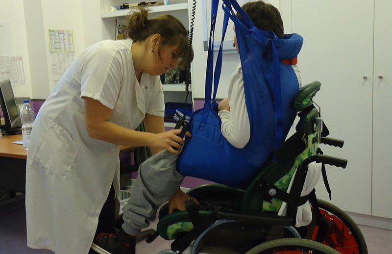 Centre pour Enfants et Adolescents Polyhandicapés
