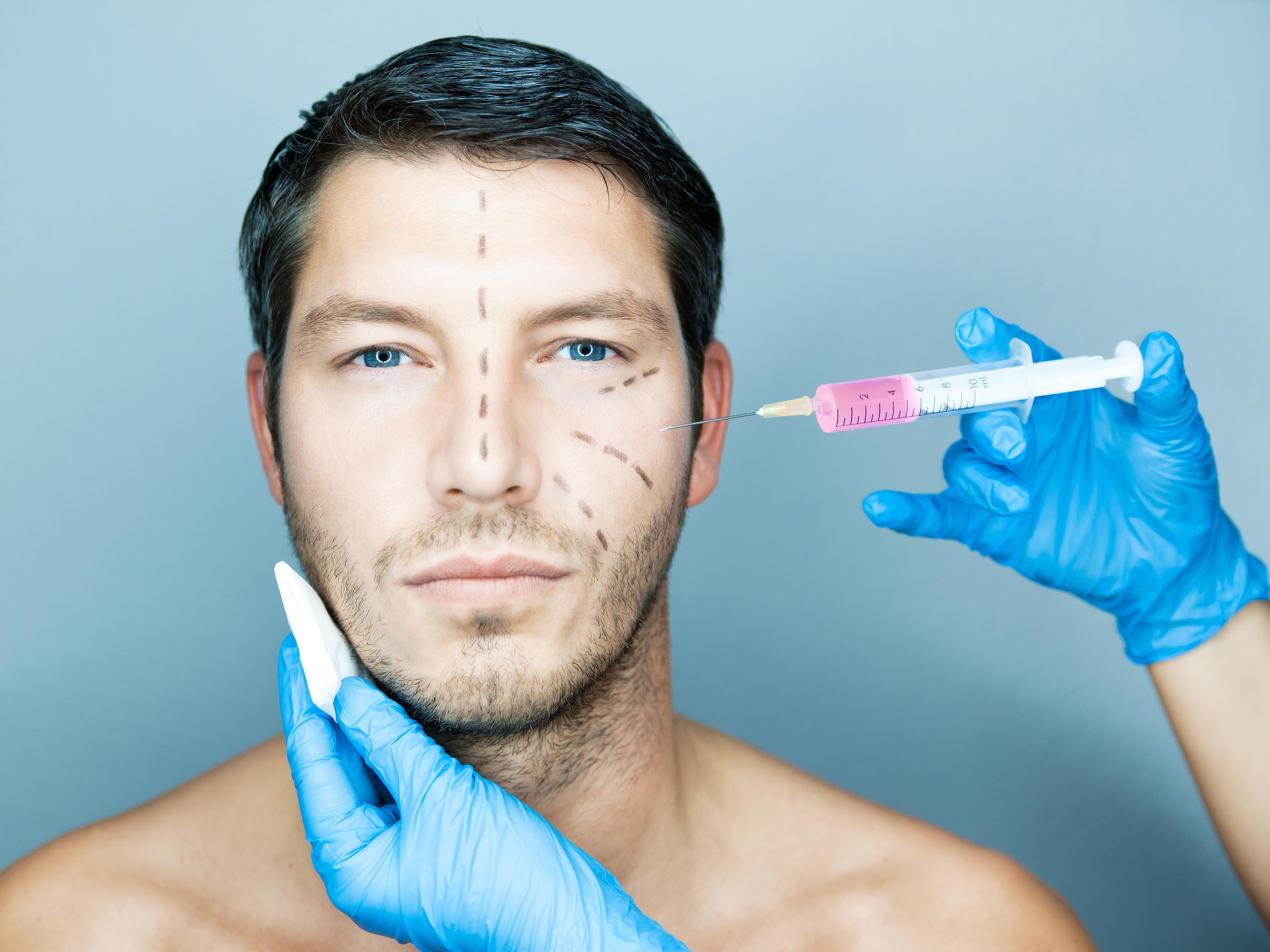 Les actes de chirurgie esthétique sont-ils bien remboursés?