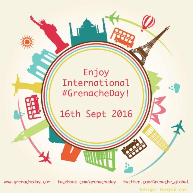 grenacheday2016