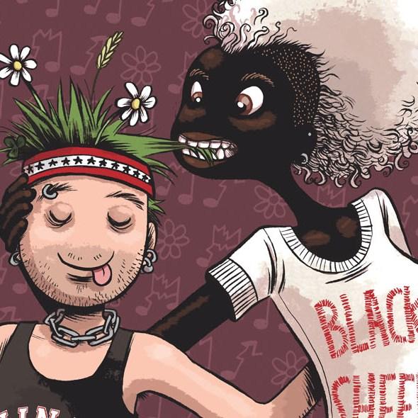 Nina'School/Black Sheep