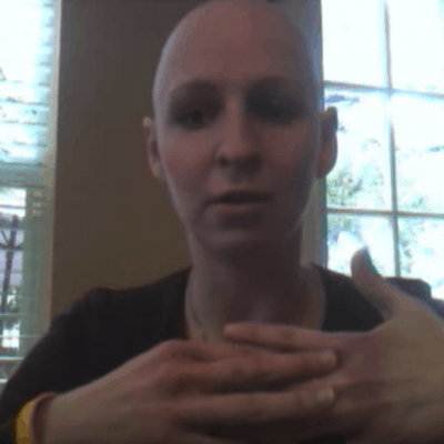 Chemo #3 – Breast Cancer Update, Chemo Sucks