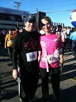 Race for the Cure 2010 – Austin, Texas