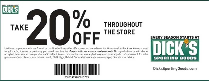 home goods coupons in store 2020