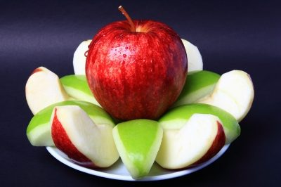 Are you buying year old apples?