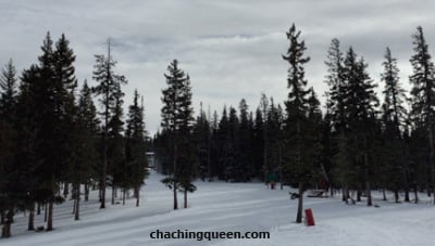 angel fire resort family vacation review snow mountains