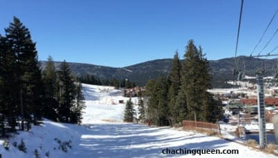 angel fire ski resort - winter weather safety