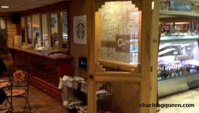 Annie's Coffee Shop Angel Fire Resort Restaurant Review