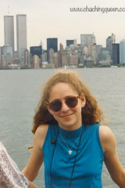 Body Image and Self Esteem - Skinny Shaming- Skinny Girls Have a Hard Time Too - New York World Trade Center Buildings pre 911