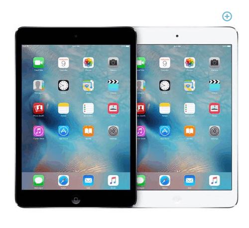 Cheapest New Apple iPad mini 16GB Wi-Fi Deal
