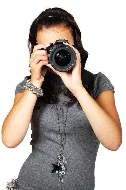 Make Money From Home Selling Your Photos Online