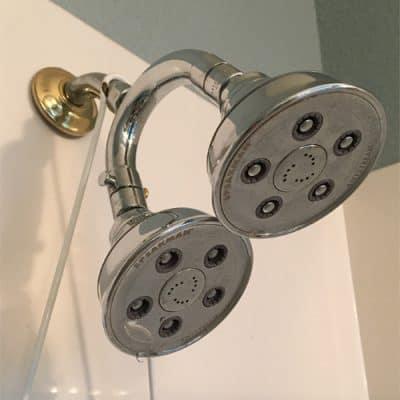 DIY Homemade Shower Head Cleaner – 1 Step, 1 Ingredient, Super Easy!