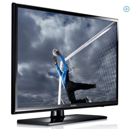 Big Deal Samsung 40 inch LED HDTV