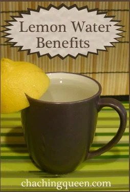 Benefits of Drinking Warm Lemon Water Every Morning