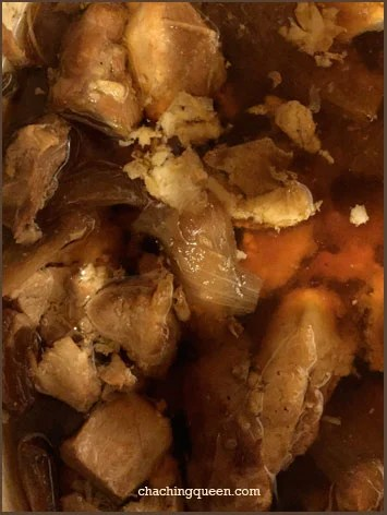 Filipino Adobo Chicken Recipe Crockpot