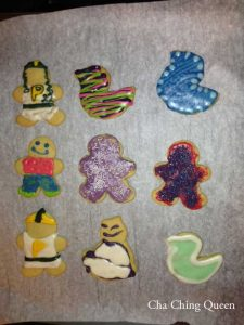best sugar cookies recipe and frosting recipe for kids image baked cookies