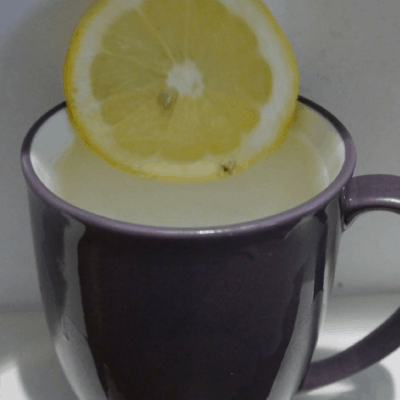 Benefits of Lemon Water – Why I Drink Warm Lemon Water Every Morning