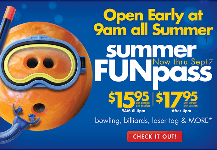 main event discount deal summer fun pass all you can play 2015