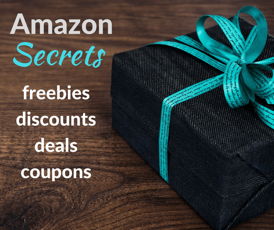 Secrets On How To Get Amazon Coupons Codes Free Stuff And