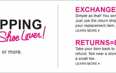 DSW Printable Coupons and Coupon Codes – February and March 2016